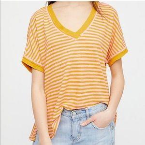 free people shirt